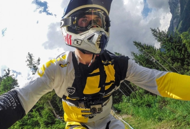 GOPRO Fixation Guidon RIDE HERO