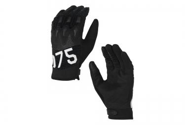 gants longs oakley overload 2 0 noir s