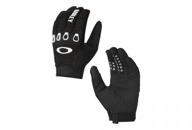 gants longs oakley automatic 2 0 noir xs