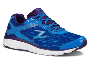 Chaussures de Triathlon Femme Zoot SOLONA 2 Bleu
