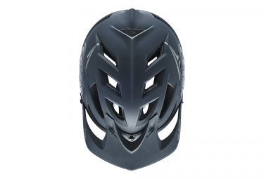 Casque TROY LEE DESIGNS A1 DRONE 2016 Noir Mat