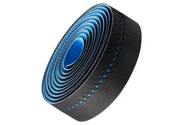 BONTRAGER Handlebar Tape Grippytack Black/Blue