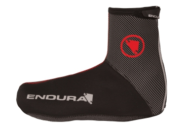 Endura Winter Shoe Covers Punto di congelamento nero