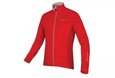 Maillot Manches Longues ENDURA FS260-Pro Jetstream Rouge