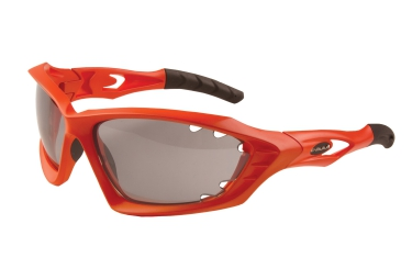 Paire de lunettes endura mullet photochromique orange mat