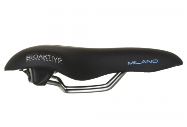 selle bioaktive milano noir bleu