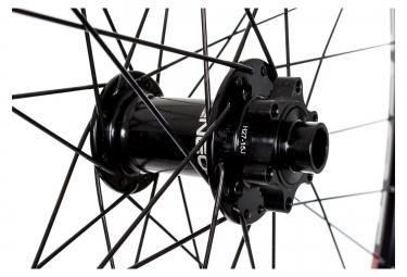 Paire de Roues NOTUBES ZTR Flow MK3 NEO 27.5 | 15mm | 12x142mm | Corps Sram XD | Noir