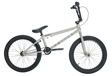 BMX Freestyle UNITED RECRUIT Jr 20´´ 2017 Gris