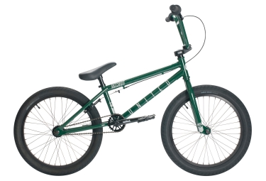 BMX Freestyle UNITED RECRUIT Jr 18.5´´ 2017 Vert