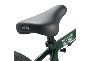 BMX Freestyle United RECRUIT Jr 18.5'' Vert 2017