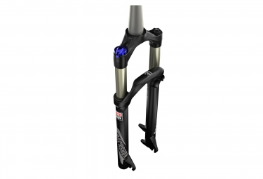 fourche rockshox 30 gold rl 27 5 solo air 120mm axe 9mm conique noir