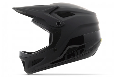 GIRO DISCIPLE MIPS Full Face Helmet Black