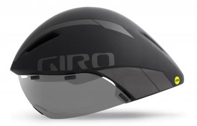 GIRO AEROHEAD MIPS Aero Helmet Black