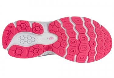 new balance chaussures enfant kj 880 violet rose 31