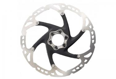 disque de frein shimano deore xt sm rt76 noir 203 mm