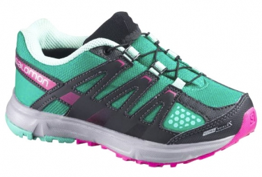 salomon chaussures xr mission cswp j fille 37