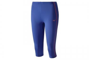 Corsaire running femme mizuno core bleu s