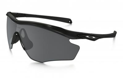 lunettes oakley m2 frame xl noir noir iridium oo9343 04