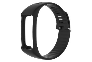 bracelet polar a360 noir m