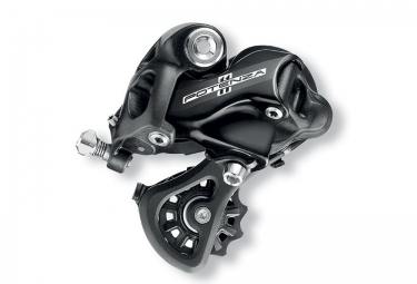 Groupe complet CAMPAGNOLO Potenza 52-36 | 172.5mm | 11-32 Noir
