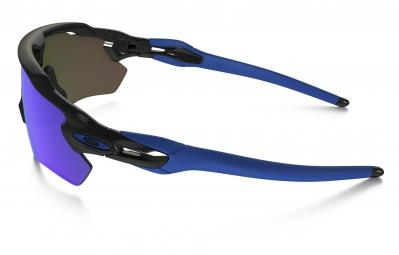 Lunettes Oakley RADAR EV PATH TEAM COLORS black blue