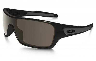 OAKLEY Sunglasses TURBINE ROTOR Black - Grey OO9307-01