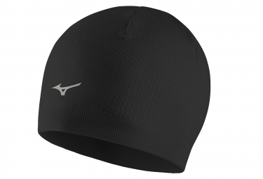 bonnet mizuno breath thermo noir