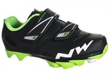 chaussures vtt northwave hammer srs noir 37
