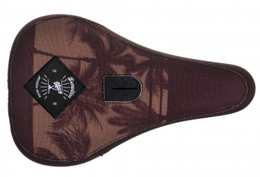 demolition selle pivotal paradise marron