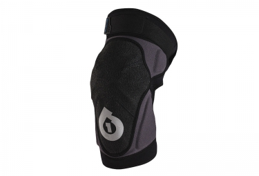 661 EVO II D3O Knee Guard 2017 Black