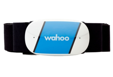 WAHOO FITNESS Heartrate Monitor TICKR