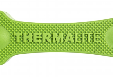 STOLEN Pédales THERMALITE Plastique Picots Acier Vert