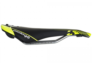 selle prologo scratch 2 custom ti 2 0 noir jaune