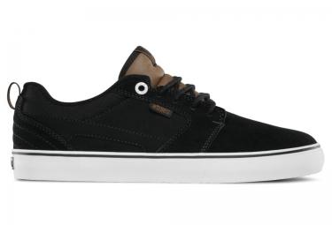 paire de chaussures bmx etnies rap ct noir blanc 46