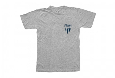 SHADOW FEATHER T-Shirt Grey