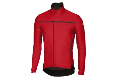 CASTELLI Jacket PERFETTO GABBA 2 Red