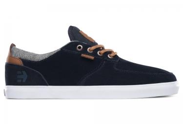 chaussures bmx etnies hitch bleu 42