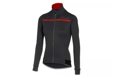Maillot Mujer Castelli Potenza Gris Xxl