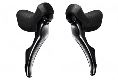 Shimano Dura-Ace ST-R9100 2x11 Speeds Shifter Set 2017