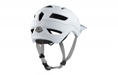 Casco TROY LEE DESIGNS A1 DRONE Blanco