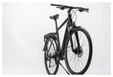 Vélo de Ville Cube Delhi Pro Shimano Deore 10V