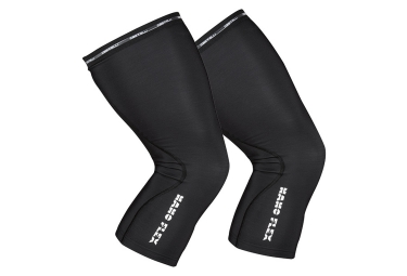 CASTELLI Kneewarmers NANOFLEX+ Black