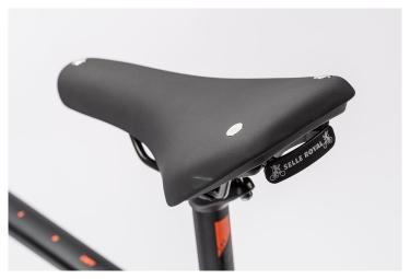 Vélo de Ville Cube Hyde  - 700mm Shimano Acera 9V Noir