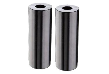 pegs gnk alu free 14 mm noir