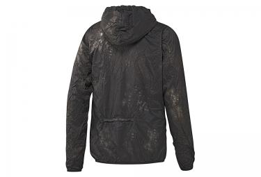 veste coupe vent deperlant adidas kanoi padded noir beige xl