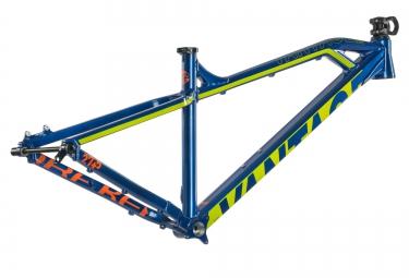 cadre rigide mondraker 2017 vantage rr 27 5 bleu jaune m 167 178 cm