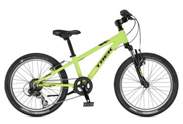 Vélo Enfant Trek Precaliber 20´´ Shimano Claris Vert 2016