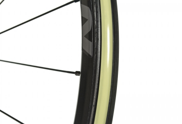 Paire de roues ASTERION CARBON SPORT AM 27.5´´ | Corps Shimano/Sram | 15x100/12x142mm | TL Ready