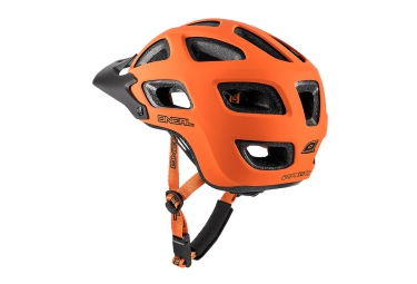 Casque ONEAL THUNDERBALL SOLID 2016 Orange