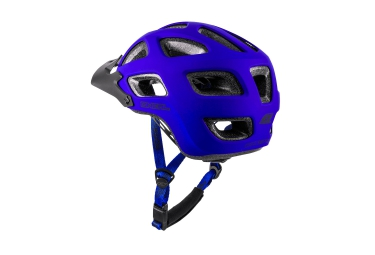 Casque ONEAL THUNDERBALL SOLID 2016 Bleu